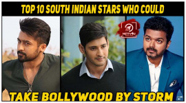 Top 10 South Indian Stars Who Could Take Bollywood By Storm