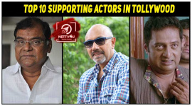 Top 10 Supporting Actors In Tollywood