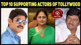 Top 10 Supporting Actors Of Tollywood