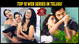 Top 10 Web Series In Telugu