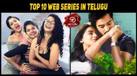 Top 10 Web Series In Telugu