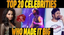 Top 20 Celebrities Who Made It Big After Reality Shows