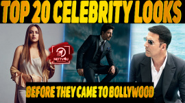 Top 20 Celebrity Looks Before They Came To Bollywood