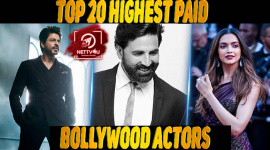 Top 20 Highest Paid Bollywood Actors