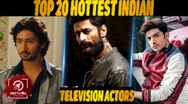 Top 20 Hottest Indian Television Actors