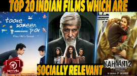 Top 20 Indian Films Which Are Socially Relevant