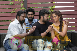 Jarugandi Tamil Movie Press Release Stills
