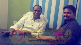 O Tamil  Movie Producer Ajay Panicker Press Note Still Tamil Gallery