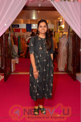 Trendz Expo Launch At Taj Krishna Banjarahills  In Hyderabad Beautiful Images Telugu Gallery