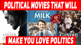 Political Movies That Will Make You Fall In Love With Politics