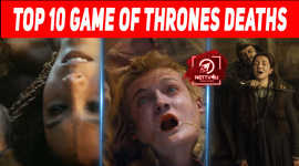 Top 10 Game Of Thrones Deaths