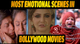 Top 10 Most Emotional Scenes In Bollywood Movies