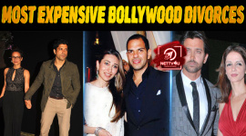 Top 10 Most Expensive Bollywood Divorces
