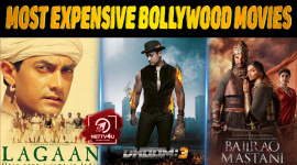 Top 10 Most Expensive Bollywood Movies