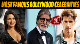 Top 10 Most Famous Bollywood Celebrities In 2017