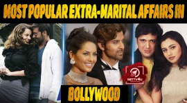 Top 10 Most Popular Extra-Marital Affairs In The Bollywood Industry