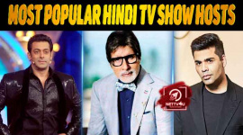 Top 10 Most Popular Hindi TV Show Hosts