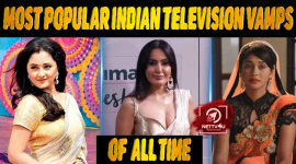 Top 10 Most Popular Indian Television Vamps Of All Times