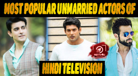 Top 10 Most Popular Unmarried Actors Of Hindi Television