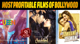 Top 10 Most Profitable Films Of Bollywood