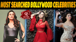 Top 10 Most Searched Bollywood Celebrities