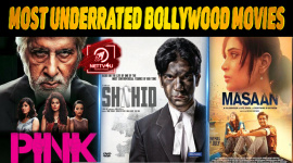 Top 10 Most Underrated Bollywood Movies Which Made A Huge Impact