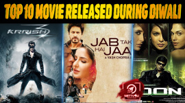 Top 10 Movie Released During Diwali