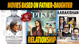 Top 10 Movies Based On Father-daughter Relations