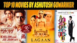 Top 10 Movies By Ashutosh Gowariker
