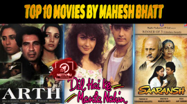 Top 10 Movies By Mahesh Bhatt