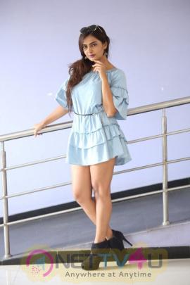 Actress Neha Deshpande Cute Stills  Telugu Gallery