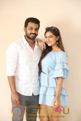 Bichagada Majaka Movie Audio Launch Photos Telugu Gallery