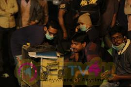 Idam Jagat Movie Working Stills