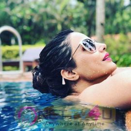 Model Hina Khan Stylish Images  Hindi Gallery