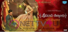 Srinivasa Kalyanam Audio Poster Telugu Gallery