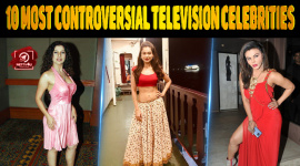 10 Most Controversial Television Celebrities