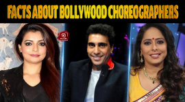 Facts About Bollywood Choreographers