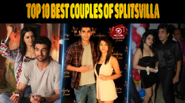 Top 10 Best Couples Of Splitsvilla
