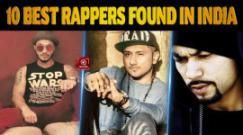 Top 10 Best Rappers Found In India