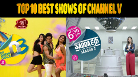 Top 10 Best Shows Of Channel V