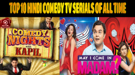 Top 10 Hindi Comedy TV Serials Of All Time