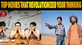 Top 10 Movies That Revolutionized Your Thinking