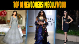 Top 10 Newcomers In Bollywood