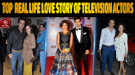 Top 10 Real Life Love Story Of Television Actors
