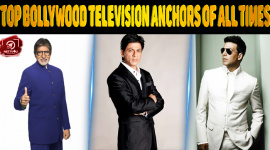 Top 20 Bollywood Television Anchors Of All Times