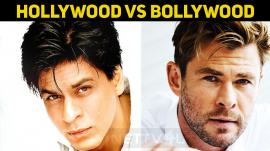 Hollywood Vs Bollywood - A Short Analysis