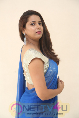 Actress Shravya Reddy Good Looking Stills Telugu Gallery