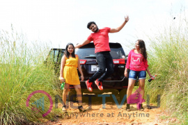 Kamaanpaarai Movie Photos Tamil Gallery