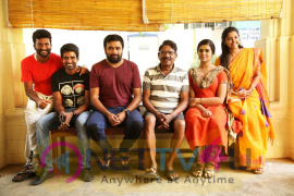 Kennedy Club Movie Team Pics Tamil Gallery