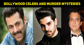 Top 10 Bollywood Celebrities Who Were Inquired For Murder Mysteries